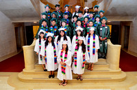 Alta Vista High School - Graduation Photo